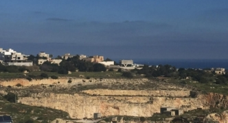 Front Ħarsien ODZ criticises developer's 'threatening' tone