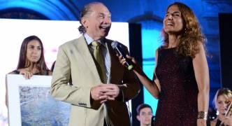 Wilfred Sultana Awarded Trofeo Del Mare 2017