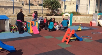 60 reports of maltreatment at childcare centres received in one year