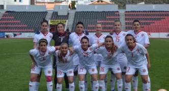 Maltese girls collect first point after holding Albania
