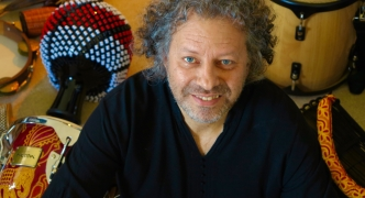 Fostering musical synergies   Renzo Spiteri