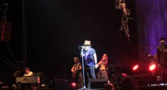 [WATCH] Zucchero thrills fans at MFCC concert