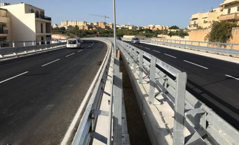 Kappara project nearing final stages