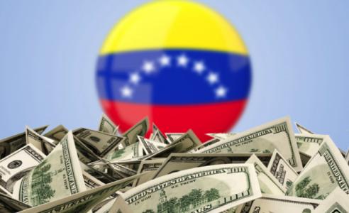 A partial relief for Venezuela   Calamatta Cuschieri