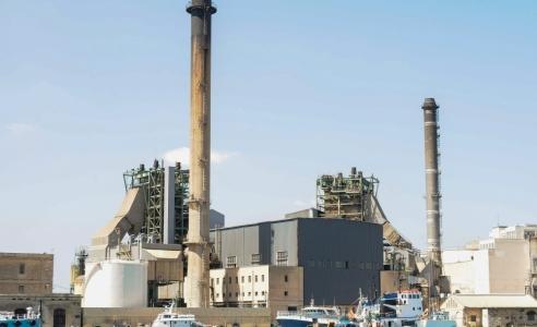 'Don't demolish Marsa power station,' architects urge government