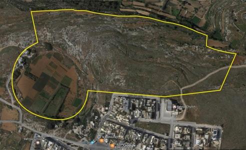 Bahrija landowners eyeing ODZ mega-project
