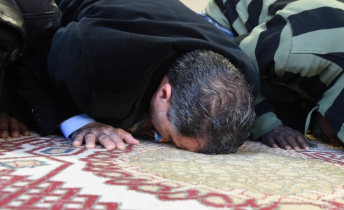 St Paul's Bay councillors unanimously object to Muslim prayer room
