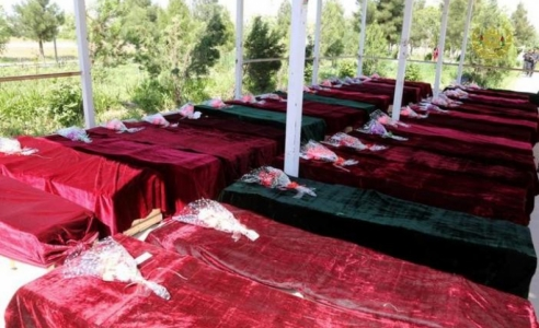 Updated | Afghan defence chiefs resign over deadly Taliban attack