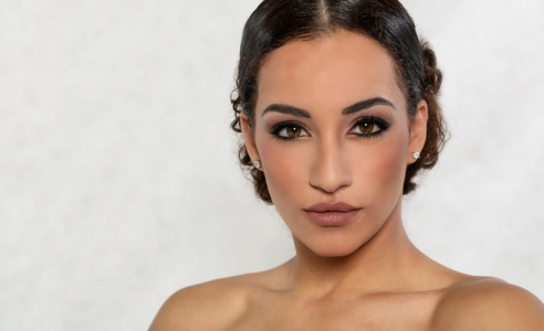 Malta wins sprint competition during Miss World sports finals