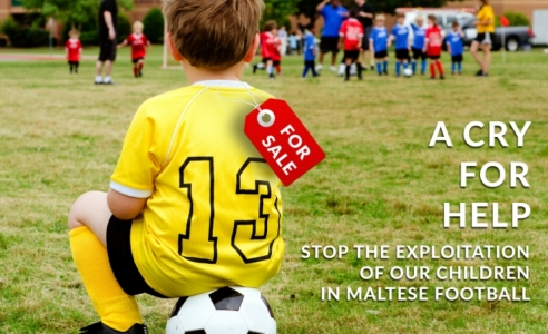 Players' union launches petition to stop commodification of young players