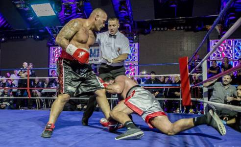 MBA says it cannot licence Corito to fight in event hosting boxer on drugs suspension