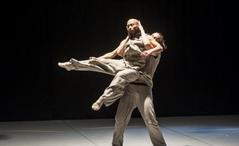 Malta's national dance company ŻfinMalta dance their way to London's top theatre