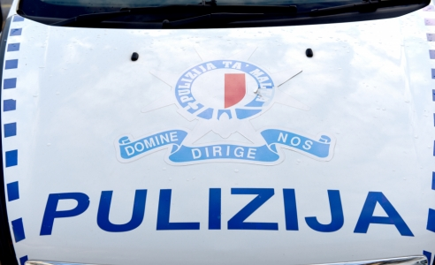 Man, 43, hospitalised after being shot at during Naxxar argument