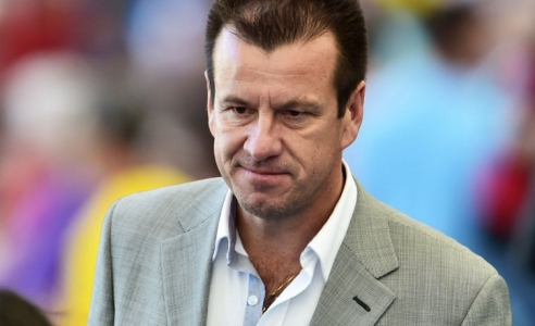 Dunga named Brazil boss