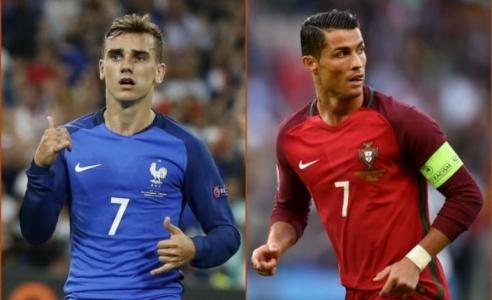 Preview: France vs Portugal