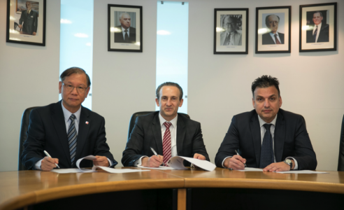 Accountants' Institute renews joint examination schemes agreement with ACCA