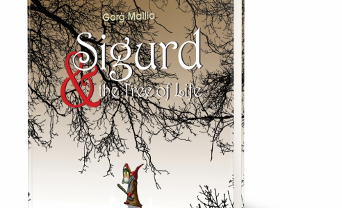 Ġorġ Mallia's picturebook puts the environmental battle at the forefront
