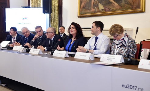 25,000 Maltese citizens suffer from a rare disease