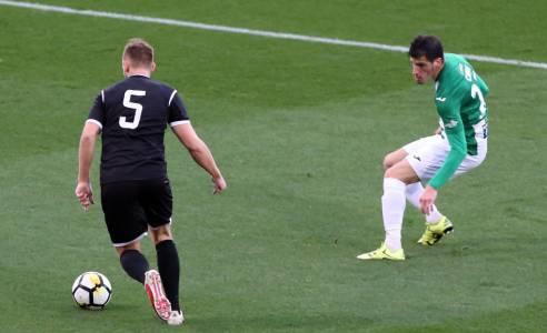 BOV Premier League | Floriana 0 – Hibernians 1
