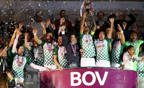 BOV Super Cup   Hibernians 0 – Floriana 1