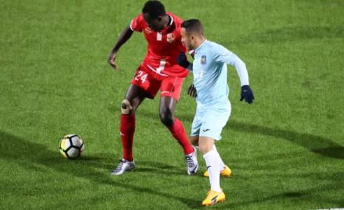 BOV Premier League   Gżira United 3 – Naxxar Lions 1