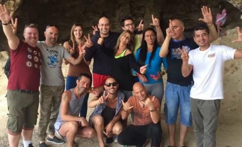 Maltese volunteers need just €6,000 to repair India orphanage