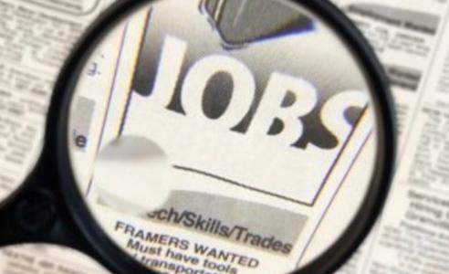 Unemployment figures decline by 23.7 percent