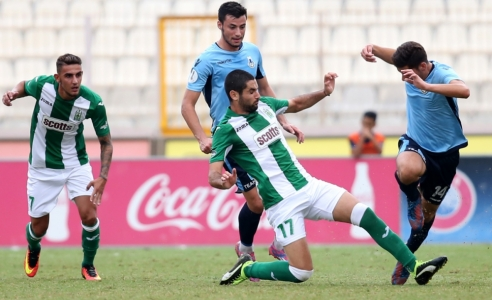 Ten men Sliema Wanderers overcome Floriana