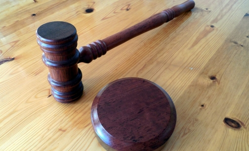 Suspended sentence for shooting dissatisfied customer