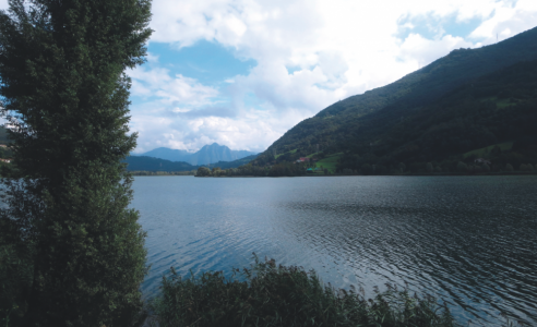 Lake Iseo: a quick, green getaway