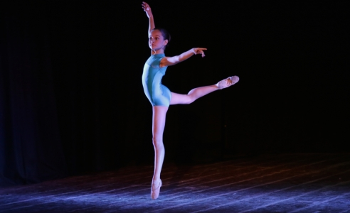 9-year-old Maltese ballerina makes it to world's largest ballet competition