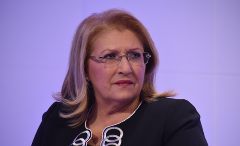 [WATCH] President does not exclude return to politics after her term is up