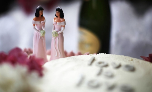 Marriage Equality Bill 'not just a change in title'