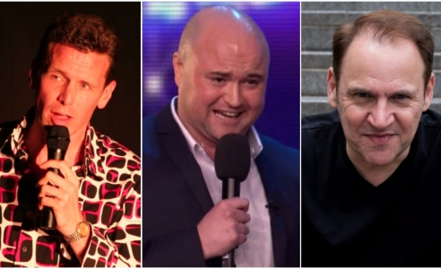 16th Stand Up Comedy Night set for next week
