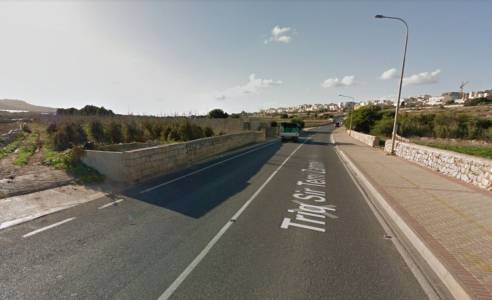 Head-on crash leaves woman dead, two injured on Mgarr road