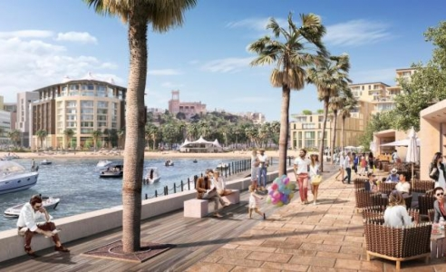 Updated   'No conflicts of interest' for Paceville masterplan consultants