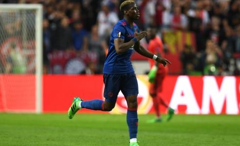 UEFA Europa League | Manchester United 2 – Ajax 0