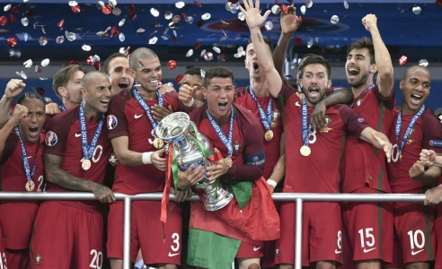 Portugal snatch Euro 2016