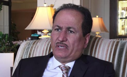 [WATCH] Dubai development mogul in Castille talks