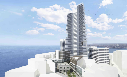 Planning Authority tribunal says NGOs, Sliema council can appeal Townsquare approval