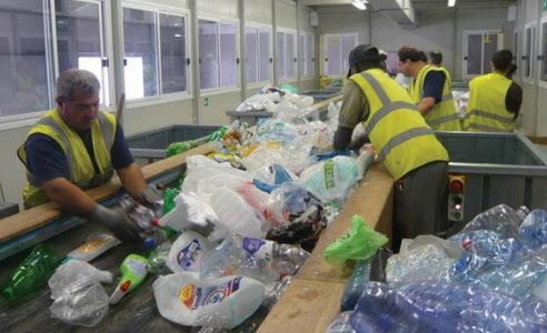 Malta generated 269,316 tonnes of municipal waste in 2015