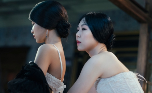 Film review | The Handmaiden: Sexy and gorgeous thriller from the Korean master