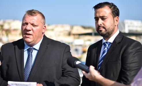 PN deputy leader contender Toni Bezzina loses appeal on public works' libel