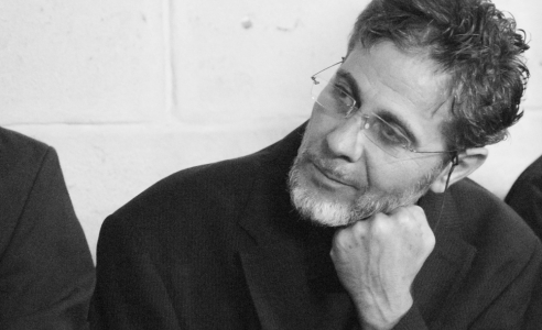 Walid Nabhan wins EU Prize for Literature