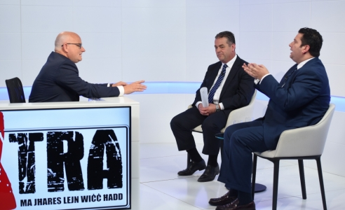 [WATCH] Schembri should prove €100,000 payment was loan, not kickbacks