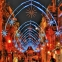 Regional centres vie for Christmas shoppers with commercial areas