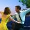La La Land ties all-time record with 14 Oscar nominations