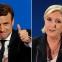 Hollande warns France against voting for Marine Le Pen