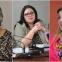 Family-'unfriendly' politics put women off the job