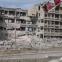 Russian declared ceasefire in Aleppo collapses